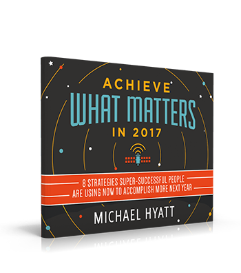 acheive-what-matters-most
